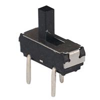 微型拨动开关MS-12D16