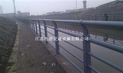 山东河道护栏