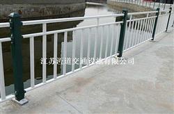 广西河道护栏