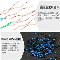 矿用井下通信阻燃电缆MHYV1*4*7/0.28