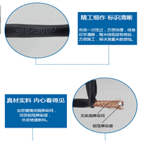 矿用铠装MKVV22 10*1.5控制电缆价格