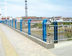 郑州灯光护栏