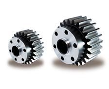 磨齿圆柱齿轮-减速机齿轮