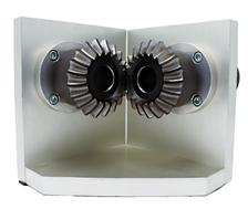 磨齒零度齒傘齒輪SMZG系列