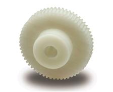 塑料蜗轮系列
