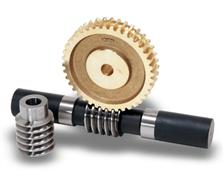 双导程蜗杆-双导程蜗杆轴系列
