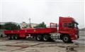 广西南宁崇左来宾柳州到深圳各区域12米5集装箱货柜车出租
