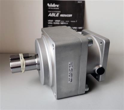 NIDEC减速机VRSF-9D-K-750-GCII 新宝减速机