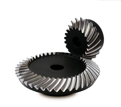 研磨螺旋锥形齿轮系列