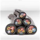 煤矿用阻燃电缆MHYAV,20*2*0.8,30*2*0.8,50*2*0.8
