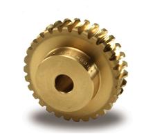 铝青铜蜗轮系列