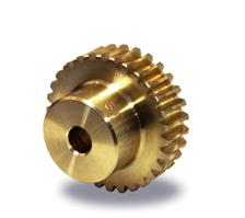 耐磨铝青铜蜗轮系列