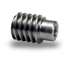 不锈钢蜗杆系列