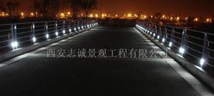 江西桥梁护栏