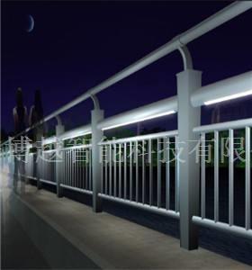 福州灯光护栏