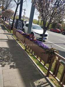 福州花箱护栏