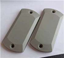 JTRFID8741 ISO15693協議ICODE2芯片RFID抗金屬標簽13.56MHZ設備管理標簽