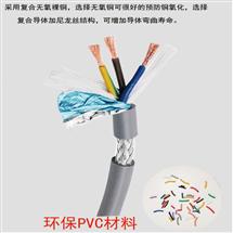 行车控制电缆kvvrc10*1.5