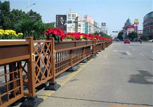 貴陽花式護欄