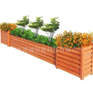 贵州花箱护栏