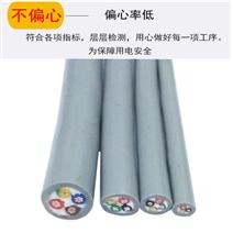 YHD耐寒橡皮电缆3*2.5