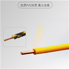 HYA铠装通信电缆-HYA53-防鼠咬电缆