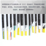 MHYVP-矿用通信电缆1*4*7/0.28