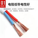 MHYBV- 10*2*0.8矿用通信电缆