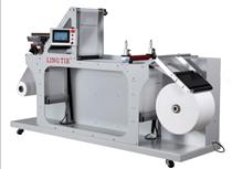 自动化测试系统 CCD视觉检测复卷 产品外观检测纠偏复卷机