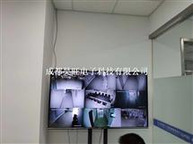 四川成都监控设备上门施工安装维修