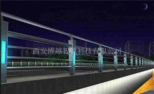 湖北灯光护栏