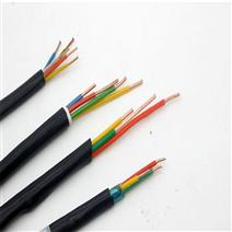 VV-P金属屏蔽电力电缆