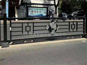 四川文化护栏