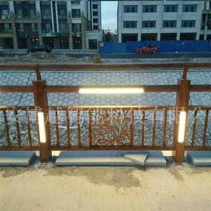 成都灯光护栏