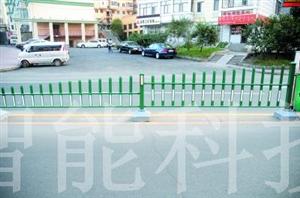 云南马路护栏