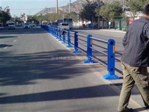 云南市政护栏