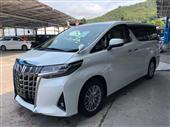 广东哪家租车公司有丰田埃尔法?