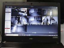 成都海康摄像头安防设备无线监控社保安装