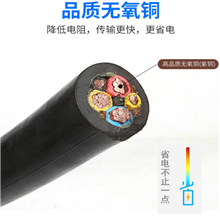 DJYPVR软芯屏蔽计算机电缆