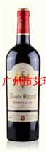 皇家路易波尔多红葡萄酒
