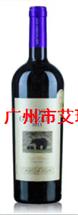 智利灰熊酒庄佳美娜特级珍藏红葡萄酒