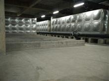琼中不锈钢水箱厂家海南有限公司