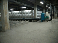 陵水不锈钢水箱厂家海南有限公司