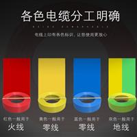 矿用监测软电缆_MHYVRP