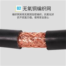 信号电缆PTYA23-42芯铁路...