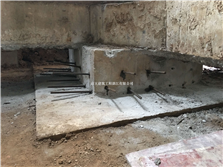 湛江樓房基礎下沉加固技術