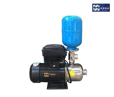 小型水泵变频供水设备