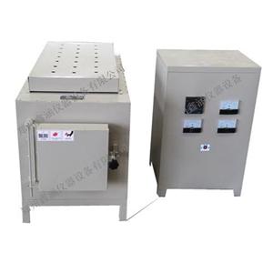 工業箱式電阻爐