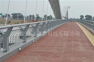 昆明桥梁护栏