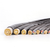 矿用通信电缆MHYVR 1*4*7/0.37
